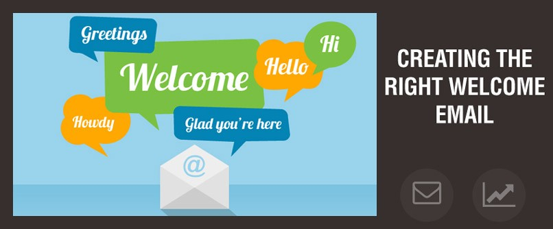 Creating the Right Welcome Email