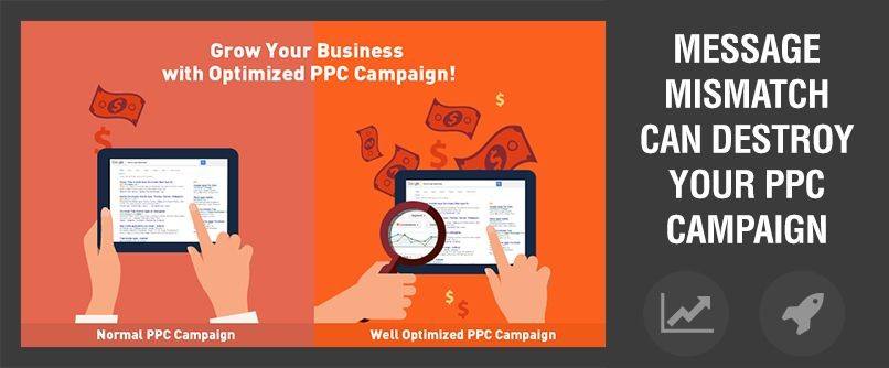 Message Mismatch Can Destroy Your PPC Campaign