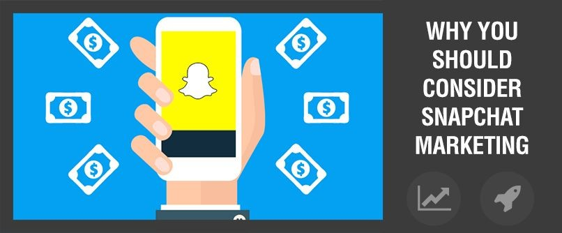 Why You Should Consider SnapChat Marketing in 2017